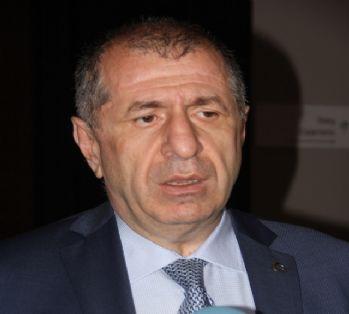 MHP Genel Başkan Özdağ'dan Yargıtay'ın kararını değerlendirdi
