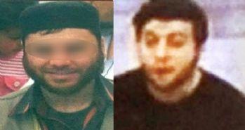 Canlı bombanın eşi ve kardeşi de tutuklandı