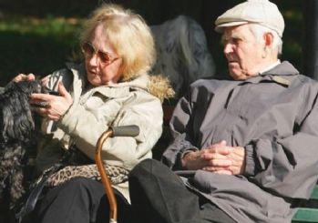 Emeklilik yaşı 75'e çıkıyor