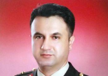 Şehit Binbaşının Naaşı Bugün Muğla'ya Geteriliyor