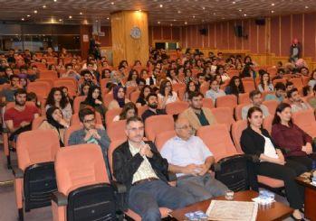 BÜ'de Olasılık Konferansı