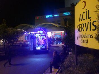Maden ocağında göçük: 2 yaralı