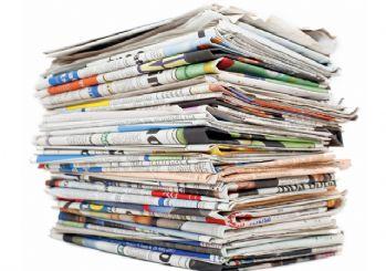 Gazete manşetleri(26.05.2016)