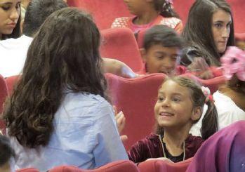 Roman çocuklara umut olan proje son buldu
