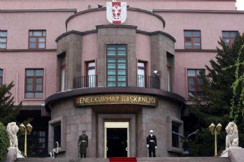 Genelkurmay Başkanlığı: 'Tunceli'de 1 asker şehit oldu'