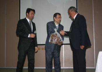 Hoca Ahmet Yesevi Konferans Tamamlandı
