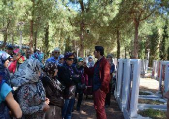 Çanakkale'ye Anlamlı Gezi