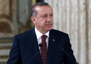 Erdoğan: CHP güç odakları üzerinden iktidar devşirme çabasında