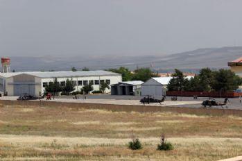 Diyarbakır'da geniş güvenlik önlemi