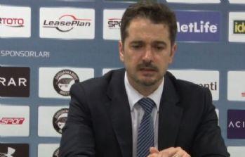 'Rakibimizi bekleyip şampiyonluğu kazanmak istiyoruz'