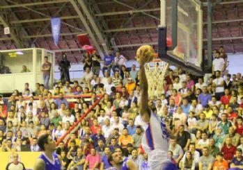 Türkiye Basketbol Ligi Play-off Yarı Final