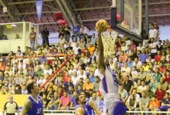 Best Balıkesir Spor Toto Basketbol Ligi'nde