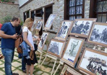 Kuşadası'da Giritliler Festivali
