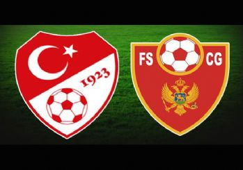 Türk Milli Takımı son saniye golüyle güldü!