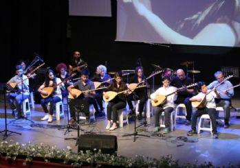 Nilüfer'in Genç Yeteneklerinden Konser