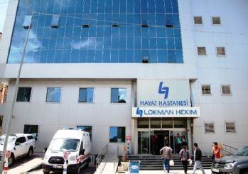 Figen Yüksekdağ Hastaneye Yatırıldı