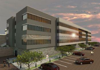 Trabzon Biyoteknoloji Ve İnovasyon Merkezi 7.9 Milyon TL'ye İhale Edildi