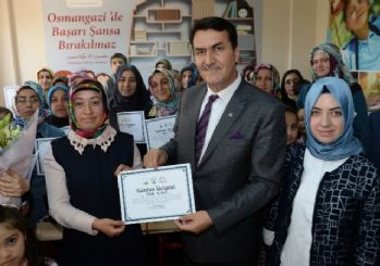 Ev Hanımlarına Pedagoji Eğitimi