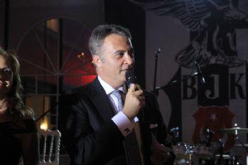 Orman: 'Türkiye'nin en büyük kulübü olacağız'