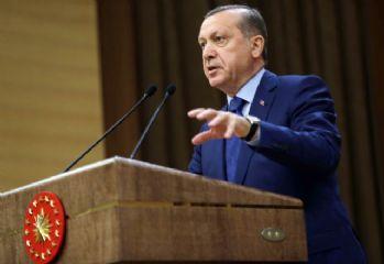 Erdoğan net konuştu: 'Operasyonlar ülkemize huzur gelmedikçe durmayacak'