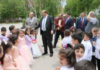 Başkan Orhan'dan Eğitime Bir Destek Daha