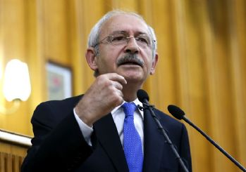 Kılıçdaroğlu: Kaçak bedelini namuslu insanlara ödetemezsiniz!