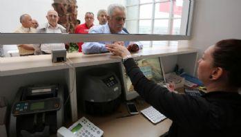Bankacılık sektörünün aktif toplamı arttı