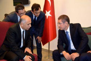'Kılıçdaroğlu'nun cümleleri diktatörlerin cümleleri'