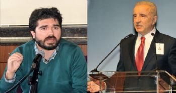 Ünal Aysal ve Rasim Ozan Kütahyalı'ya hapis şoku!