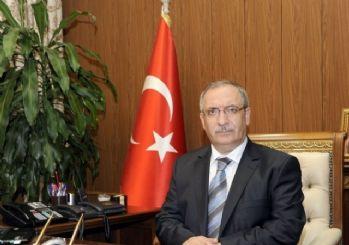Şerif Yılmaz Burdur'a Atanırken, Kütahya'nın Yeni Valisi Ahmet Hamdi Nayir Oldu