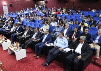 Elazığ'da Bağımlılıktan Korunma Semineri Düzenlendi
