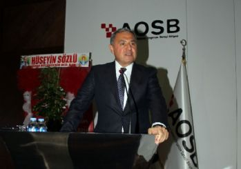 Aosb 10. Olağan Genel Kurulu