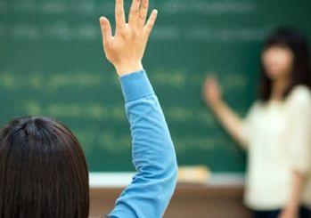 'Sözleşmeli öğretmen sistemi' yeniden geliyor