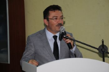 Müsteşar Altınok ve Emniyet Genel Müdürü lekesiz Cizre'de iftar yaptı