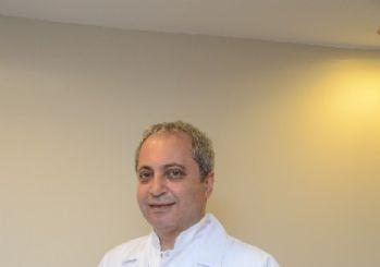 Kukul Ve Öğüş Medical Park Antalya Hastanesi'nde