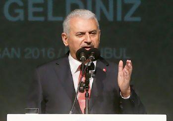 Binali Yıldırım İstanbul için 2023 planını açıkladı