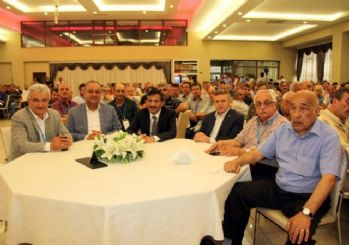 Maslak Yeni Küçük Sanayi Sitesi Yapı Kooperatifi, 1. Olağan Genel Kurulunu Yaptı
