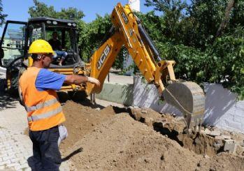 Manisa'da 114 Mahallenin Alt Yapısı Yenilenecek