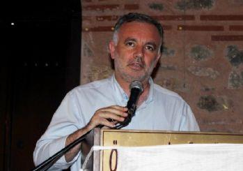 HDP Parti Sözcüsü Ayhan Bilgen: