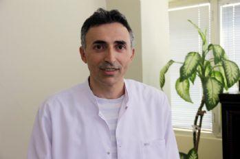 Uzman Dr. Eyüp Yılmaz: tereyağlı gıdalar vücudun su kaybını önler