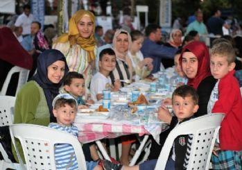 Başiskele'de, Ramazan Etkinlikleri Devam Ediyor