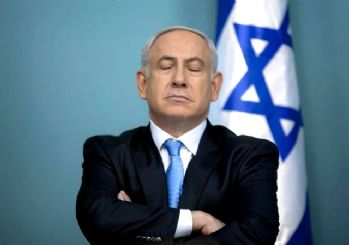 Netanyahu: Abluka devam edecek
