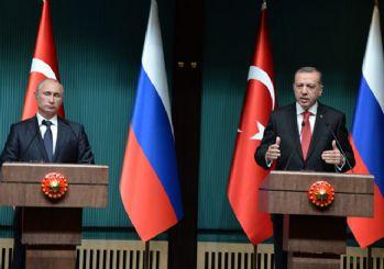 Kremlin'den Erdoğan'ın mektubuna dair açıklama