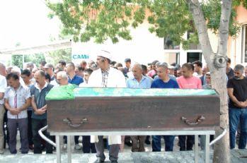 Cansız bedenine 129 gün sonra ulaşılan İdil'e veda