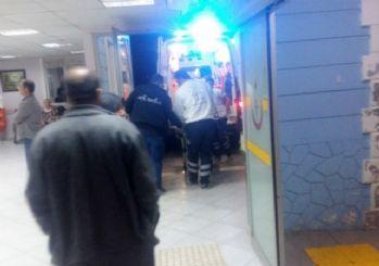Bartın'da Otomobil Ağaca Çarptı: 1 Ölü, 1 Yaralı