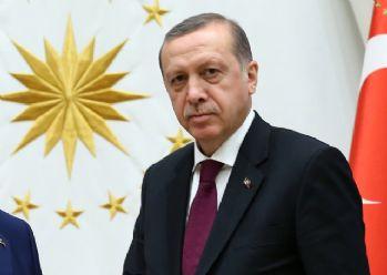 Cumhurbaşkanı Erdoğan'dan İsrail açıklaması