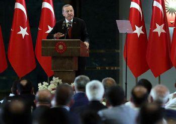 Erdoğan: Rusya ile ilişkilerimizi süratle normalleştireceğimize inanıyorum