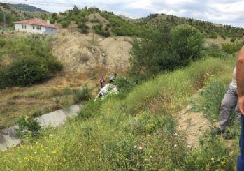 Tosya Trafik Kazası: 3 Yaralı
