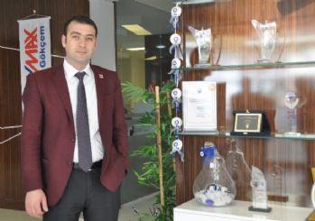 Gaziantep'te Konut Satışı Hız Kesmiyor