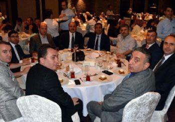 Erzurumlu Hukukcular Palandöken'de Buluştu